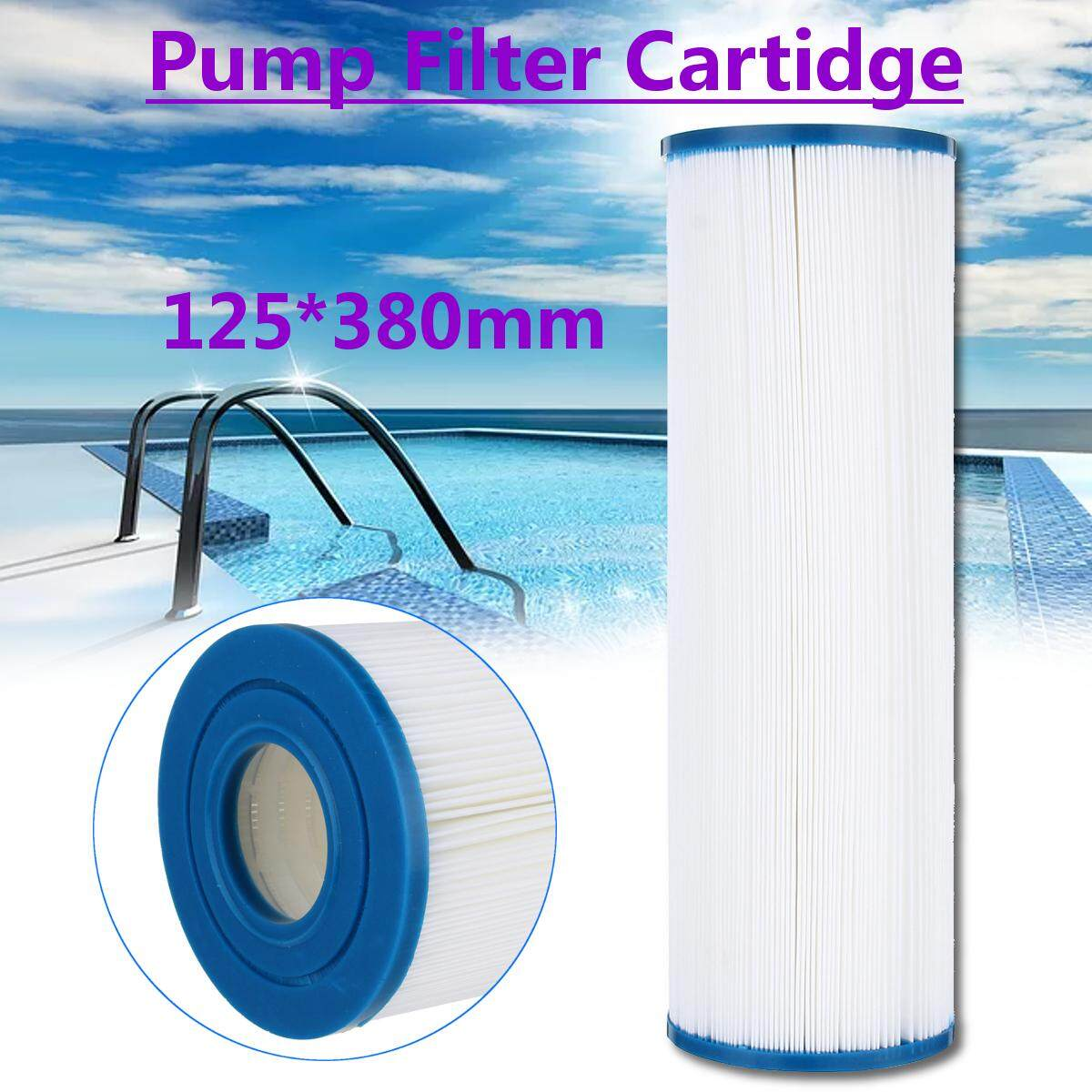 Swimming Pool Pump Replacement Filter Cartridge For Intex Filter Pumps KLDS100-85