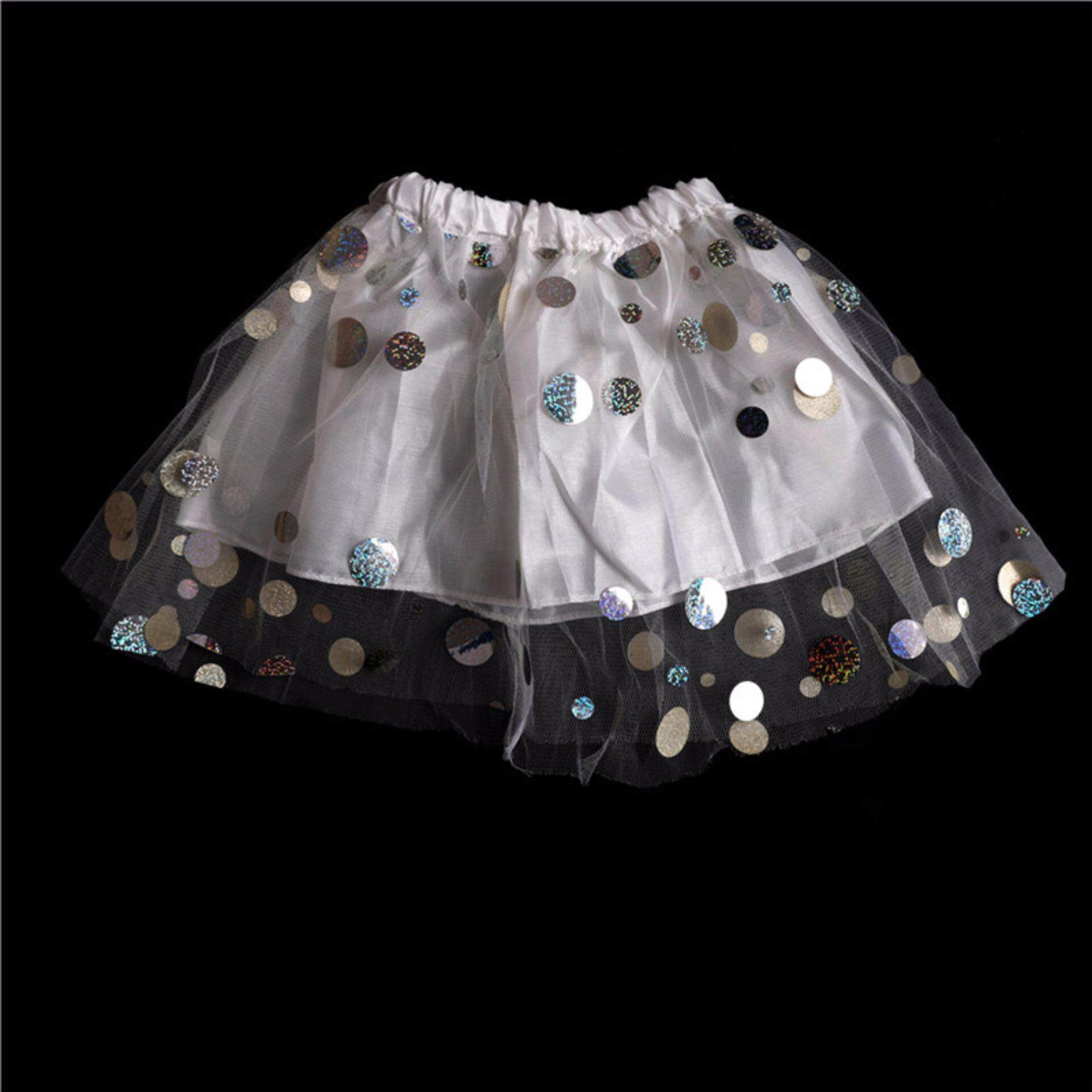 Baby Skirt Childrens Clothing Girls Princess Tutu Skirts Casual Skirt By Magical House.