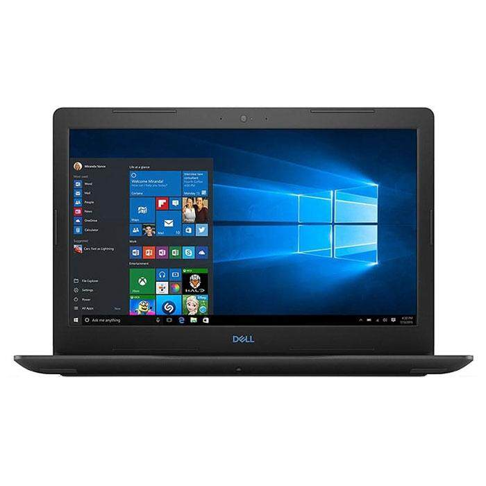 [GAMING SERIES]Dell 3579 G3-83414GFHD Gaming Notebook - Black (15.6inch / Intel I5 / 4GB / 1TB / GTX1050 4GB) Malaysia