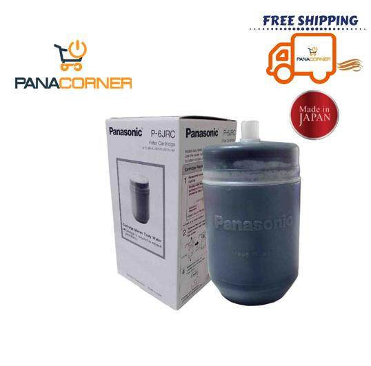 Panasonic Filter Cartridge P-6jrc By Pana Corner.