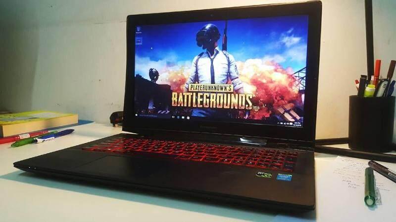 i7 Lenovo QUAD CORE GTX Gaming Laptop Malaysia