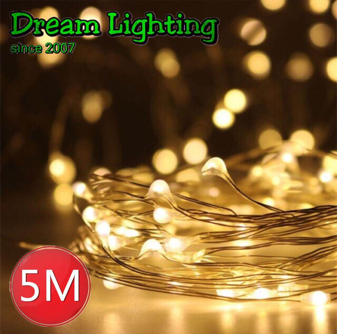 Buy House Lighting Online At Best Price In Malaysia Lazada Diy Wiring Lampu Rumah Dream Led Fairy Lights Battery Powered Waterproof Cooper Wire Seed