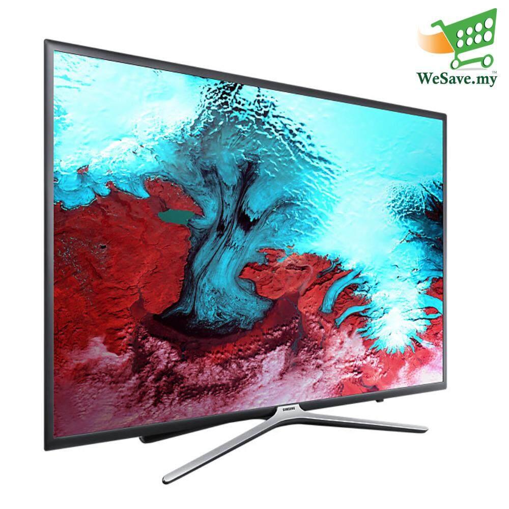 Samsung Led Televisions Price In Malaysia Best Ua40j5000 Tv 40 Inch Display Unitsamsung Ua55k5500akxxm 55 Flat Smart Full Hd Original