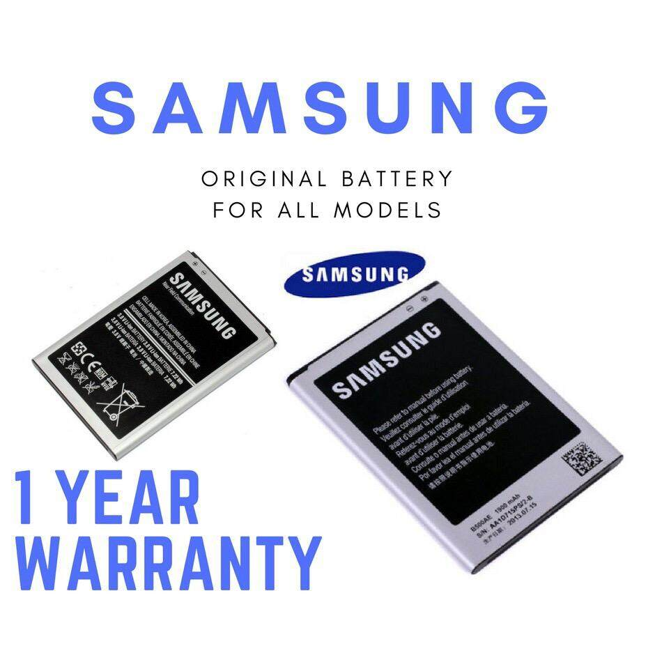 Original Battery For Samsung Galaxy S4 I9500
