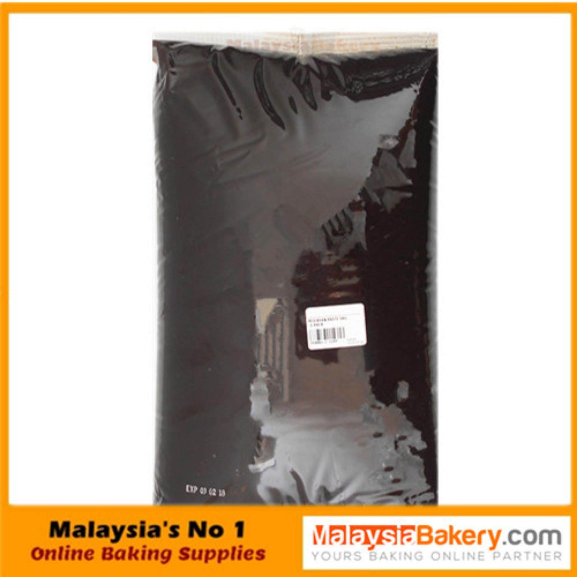 Red Bean Paste 5kg 1 Pack By Malaysiabakery.com.