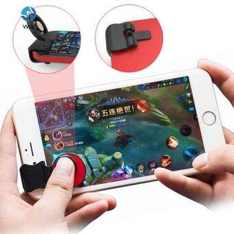 Fling Mini Joystick For All Touch Screen Phone Support mobile legend And More