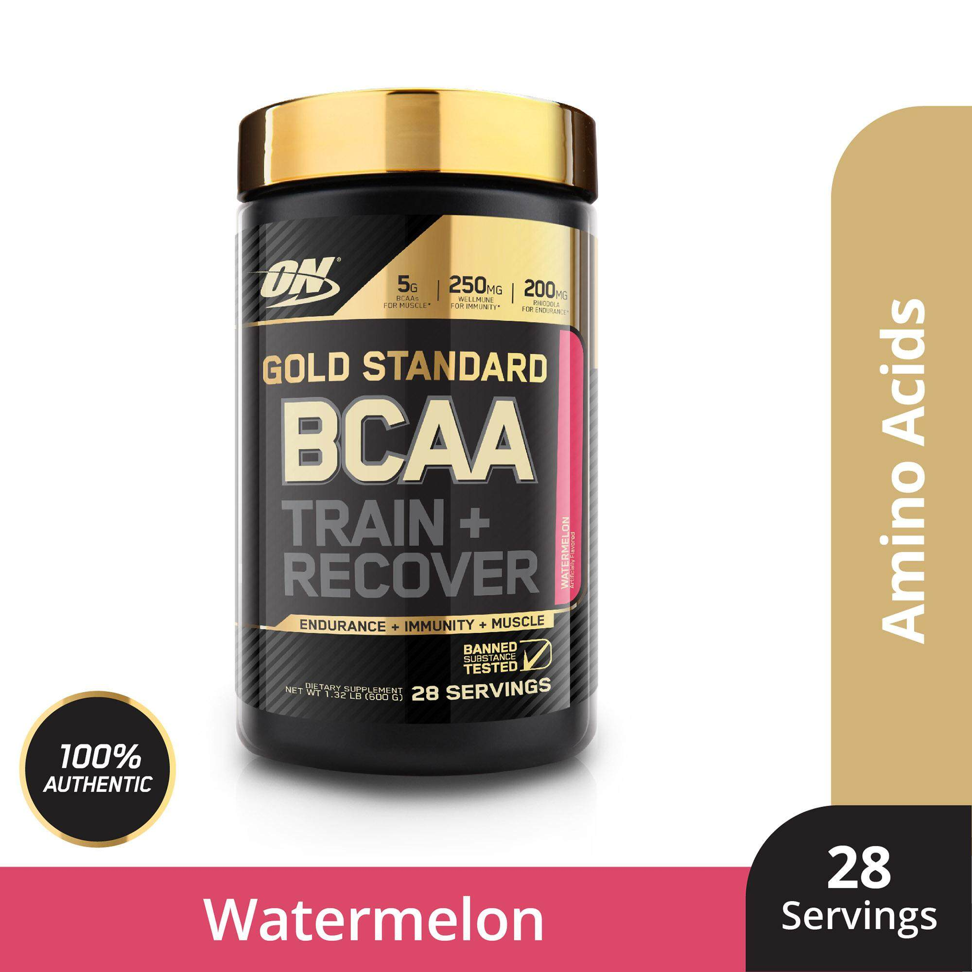 Amino Acids Buy At Best Price In Malaysia Lazada On 2222 320 Tabs Optimum Nutrition Gold Standard Bcaa 280g Watermelon