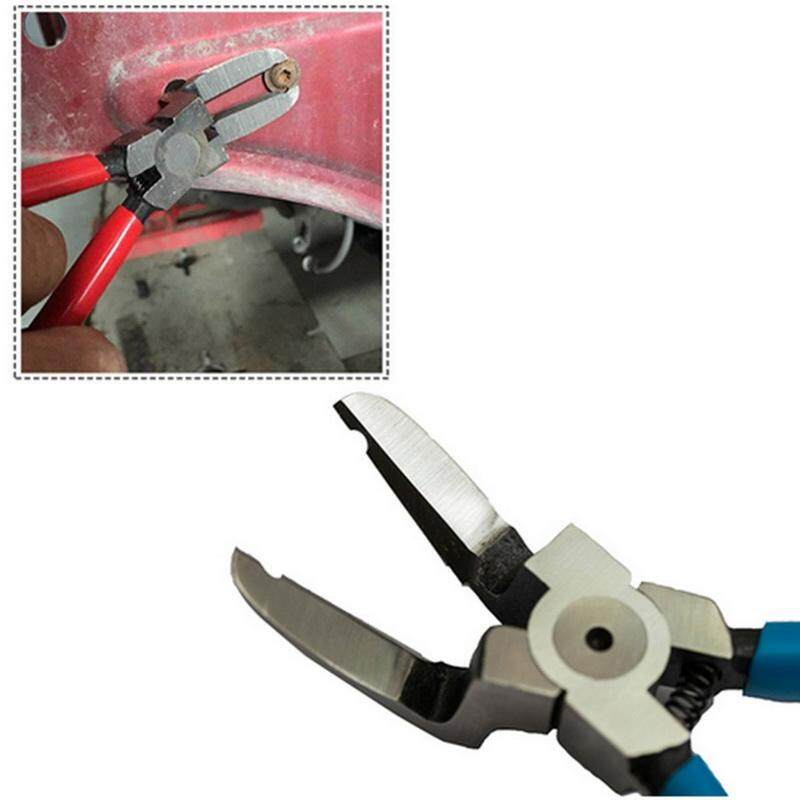 Car Special Fastener Repair Tools Mutipurpose Diagonal Plier Car Trim Rivets Trim Clip Cutter Remover Puller Tool