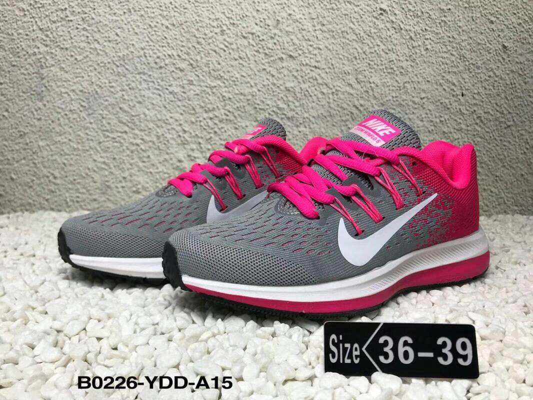 Original Nike New Men's Nike Original New Men's & Women's fashion air  running shoes Non-