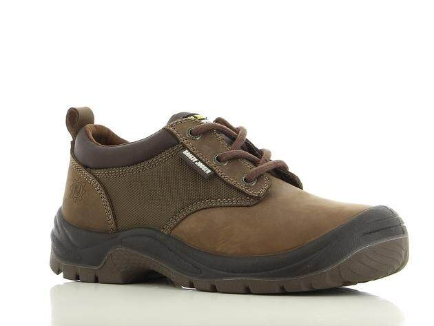 SAFETY JOGGER SAHARA SAFETY SHOE LOW CUT SIZE 6