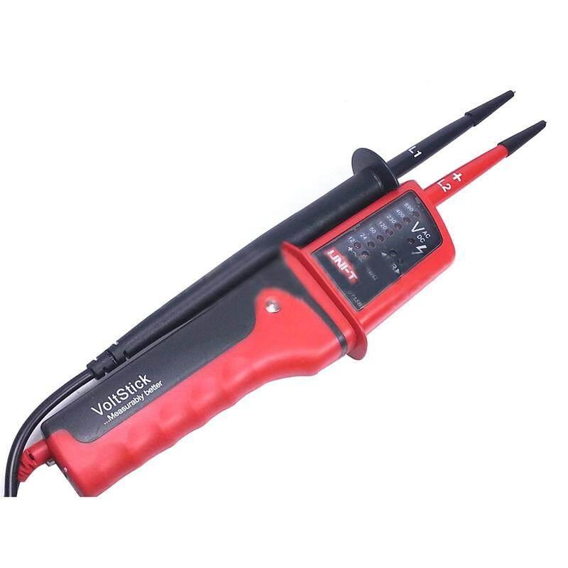 Uni-T 1 set Red Gray UT15B Continuous Waterproof Pencil 27*8.5*3CM