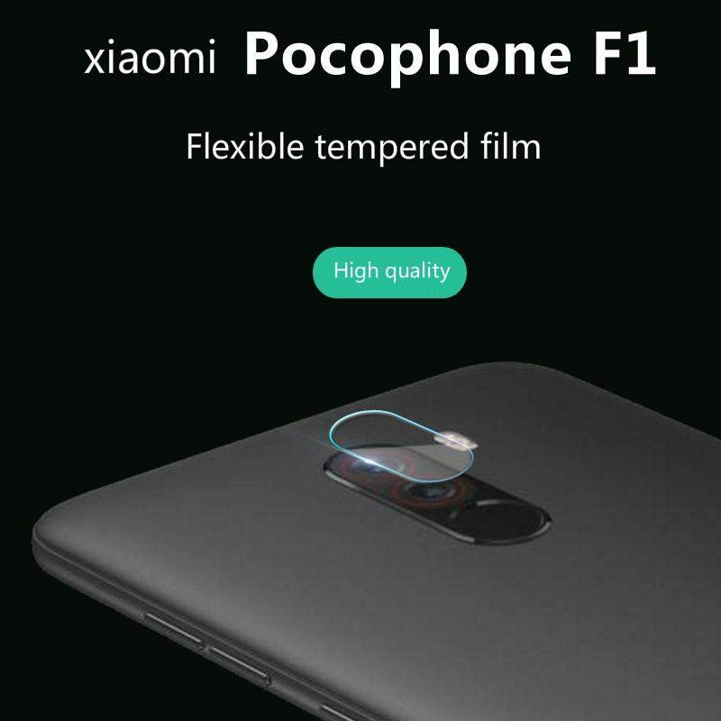 Camera Lens tempered glass for xiaomi mi pocophone F1
