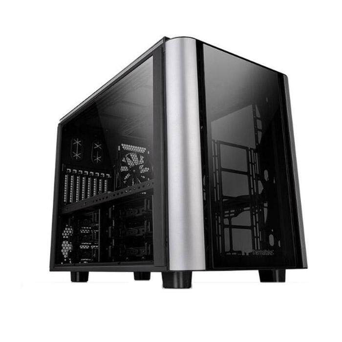 Thermaltake Level 20 XT eATX Case Black Malaysia