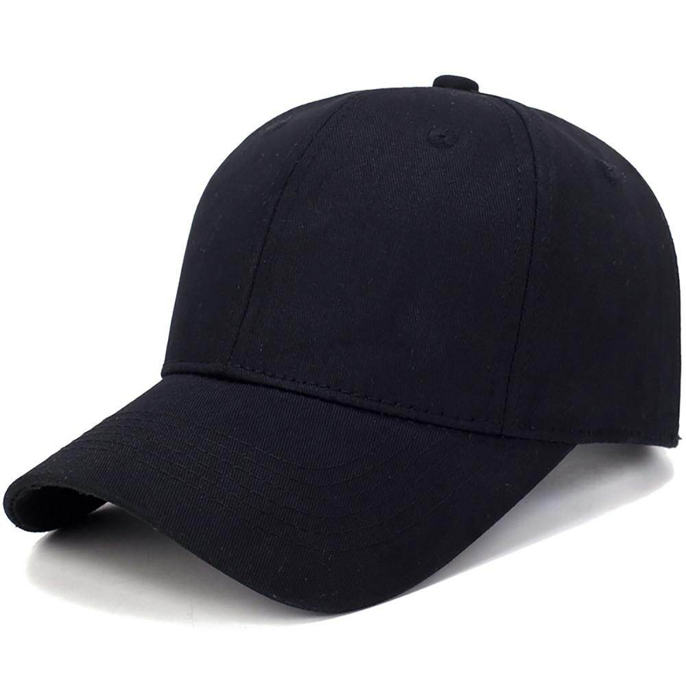 dccfa169 Hat Cotton Light Board Solid Color Baseball Cap Men Cap Outdoor Sun Hat