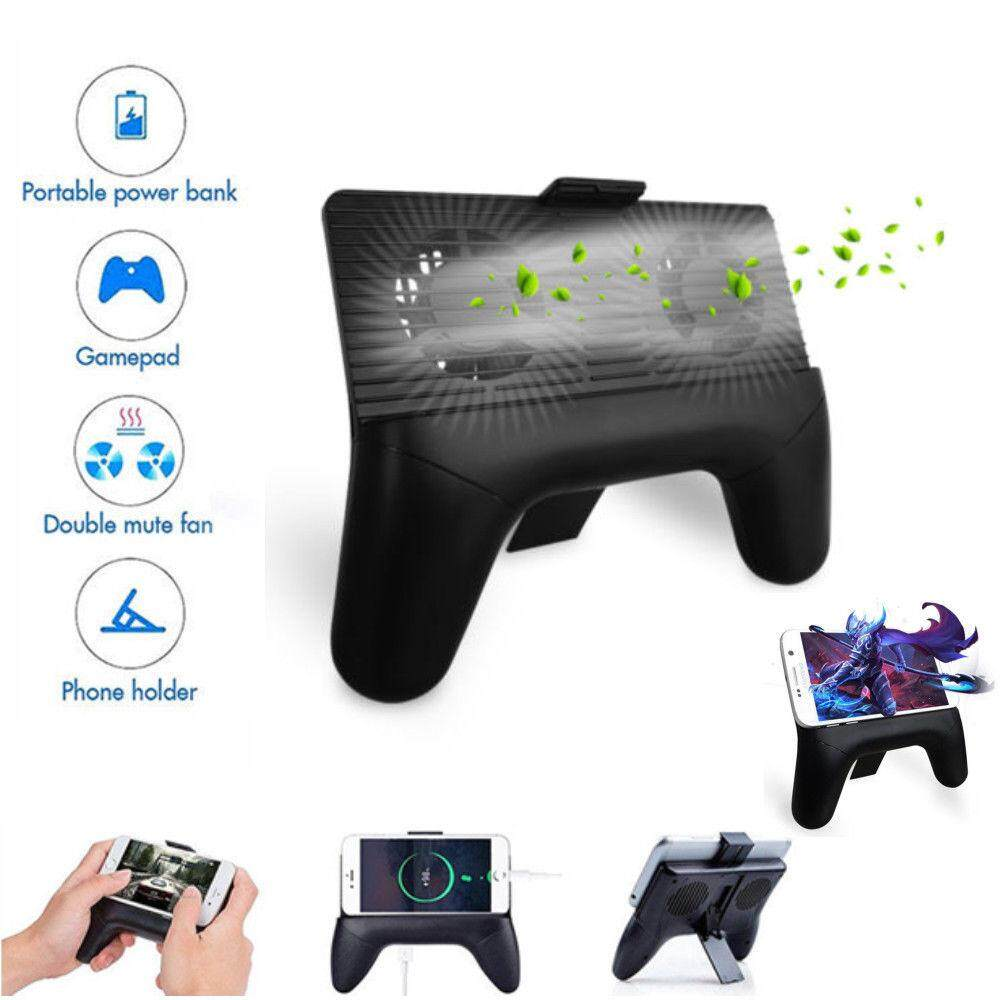Gaming Accessories Buy At Best Price In Terios Gamepad T3 Holder Jp Bluetooth Android Smartphone Vr Box Tv 3 1 Phone Radiator Mobile Cooler Stand Game Controller Cooling Fan Bracket Power