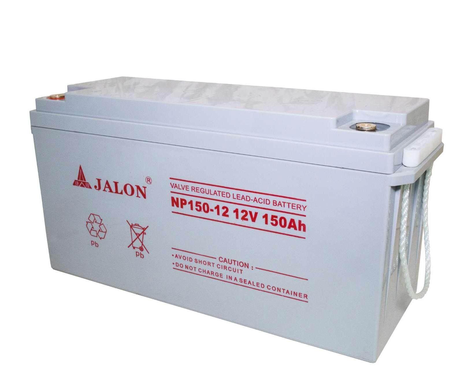 Solar Gel Battery 150Ah/12V