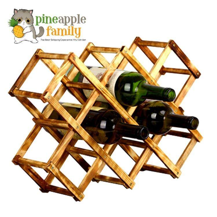 Home Wine Racks Buy Home Wine Racks At Best Price In Malaysia