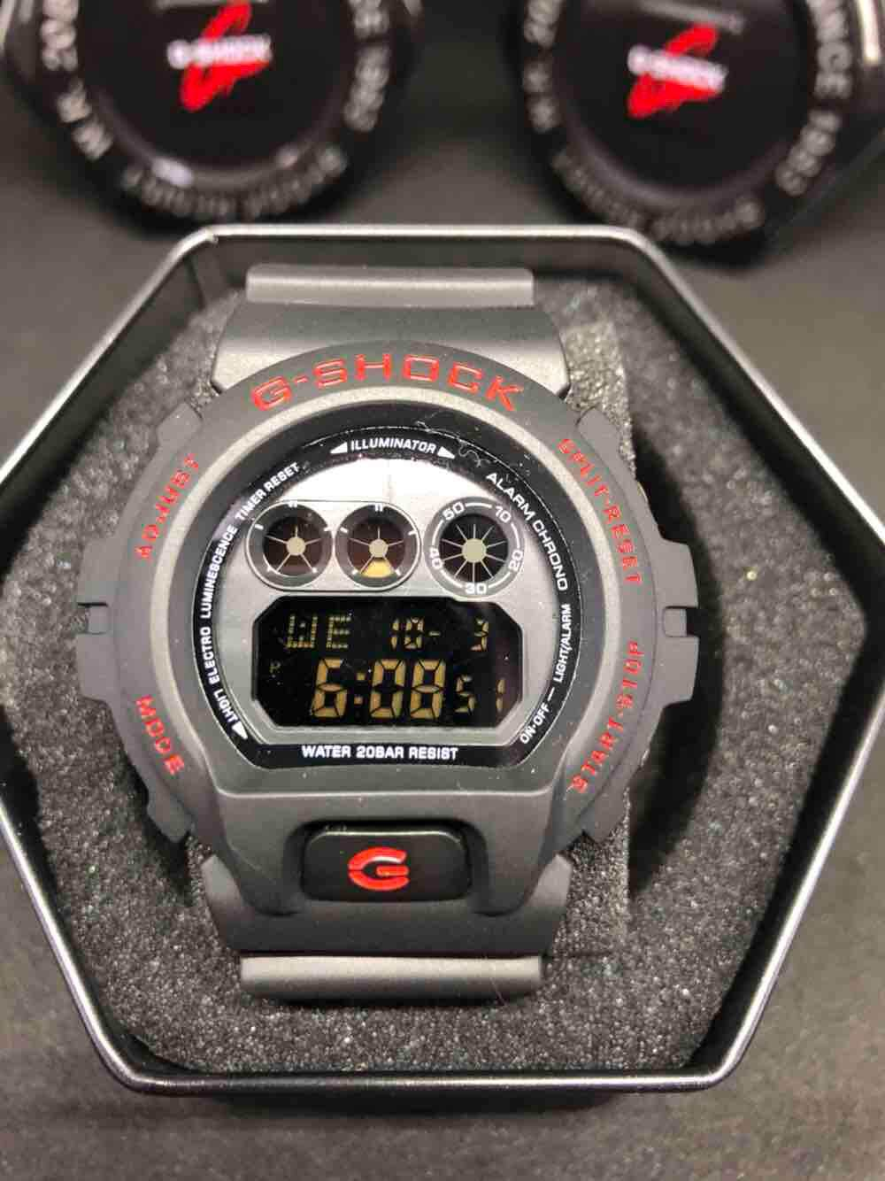 Casio Products For The Best Price In Malaysia G Shock Series Ga 100 Jam Tangan Pria Strap Resin Style Dw6900 Classic Viral