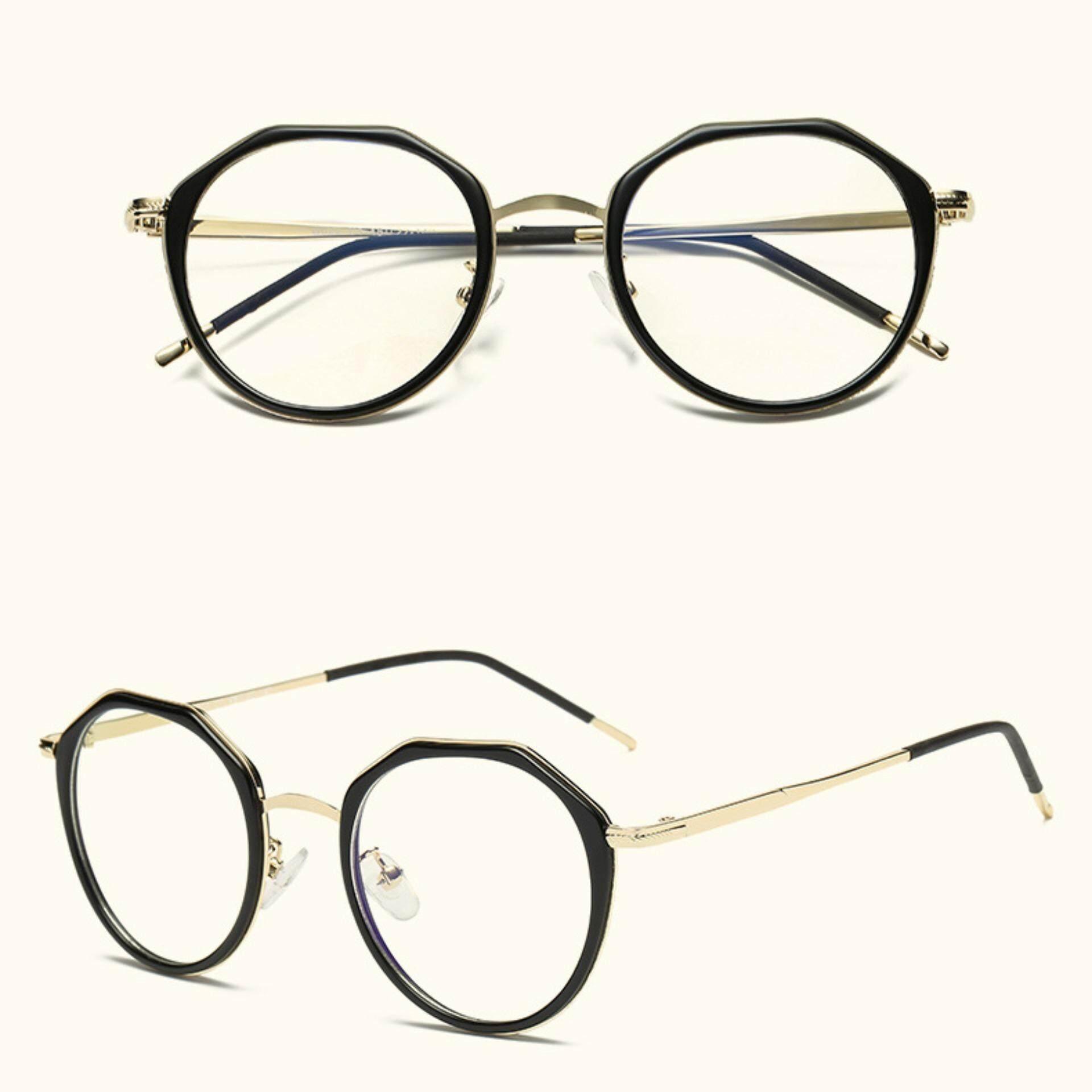 b2100d58db Computer Gaming Glasses Anti Blue Light Anti Reflective Anti Glare Anti Eye  Strain Lens 100%