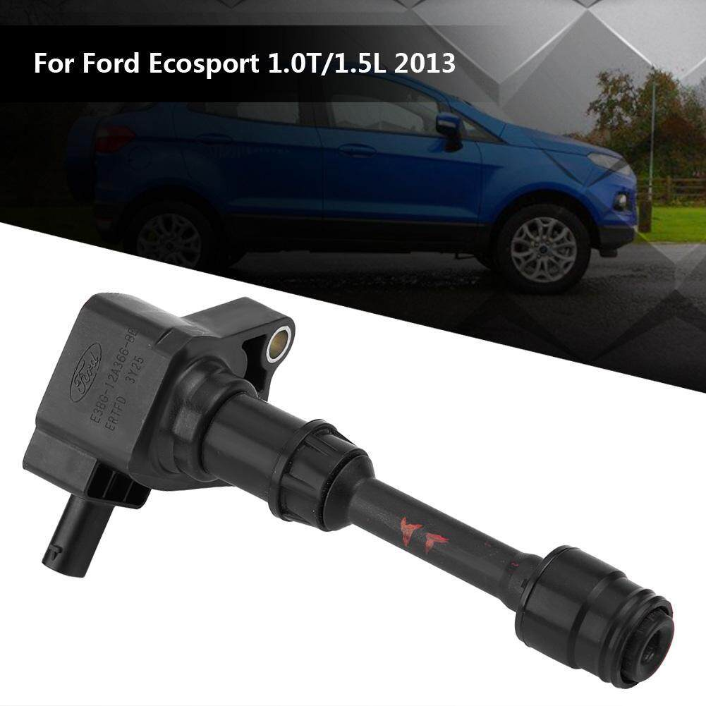 E3BG-12A366-BB Car Ignition Coil Spark Plug Connector for Ford Ecosport  1 0T/1 5L 2013