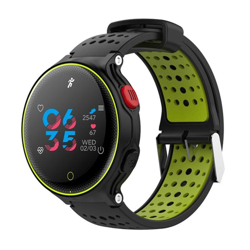 X2 Plus Couples Wristband Heart Rate Monitor Smart Watches Blood Pressure Monitor Smart Band Bluetooth IP68