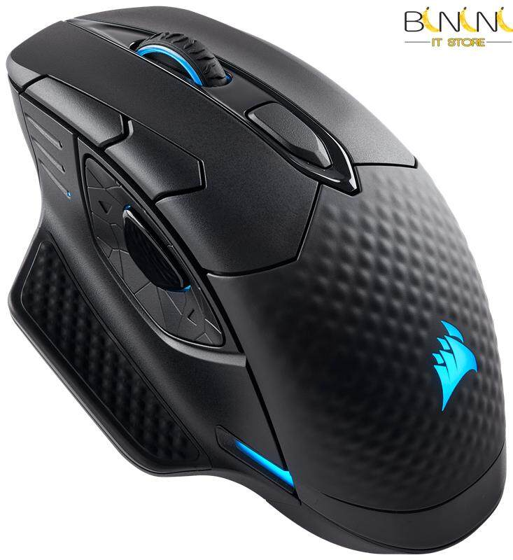 CORSAIR DARK CORE RGB WIRELESS GAMING MOUSE ( CH-9315011-AP ) Malaysia