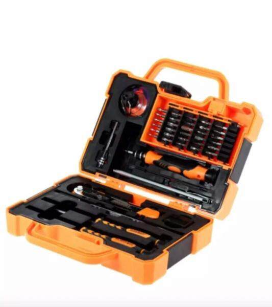 Original Jakemy JM-8139 45 in 1 Professional Precise Screwdriver Set Repair Kit Opening Tools for Cellphone Computer Electronic Maintenance Tool Box