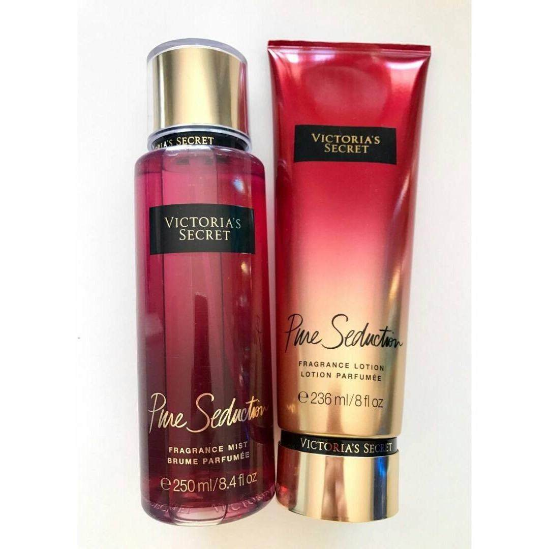 Perfumes For Men Women The Best Price In Malaysia Ralph Lauren Polo Red Edt Parfum Pria 125ml Victoria Secret Pure Seduction Fragrance With Free Lotion