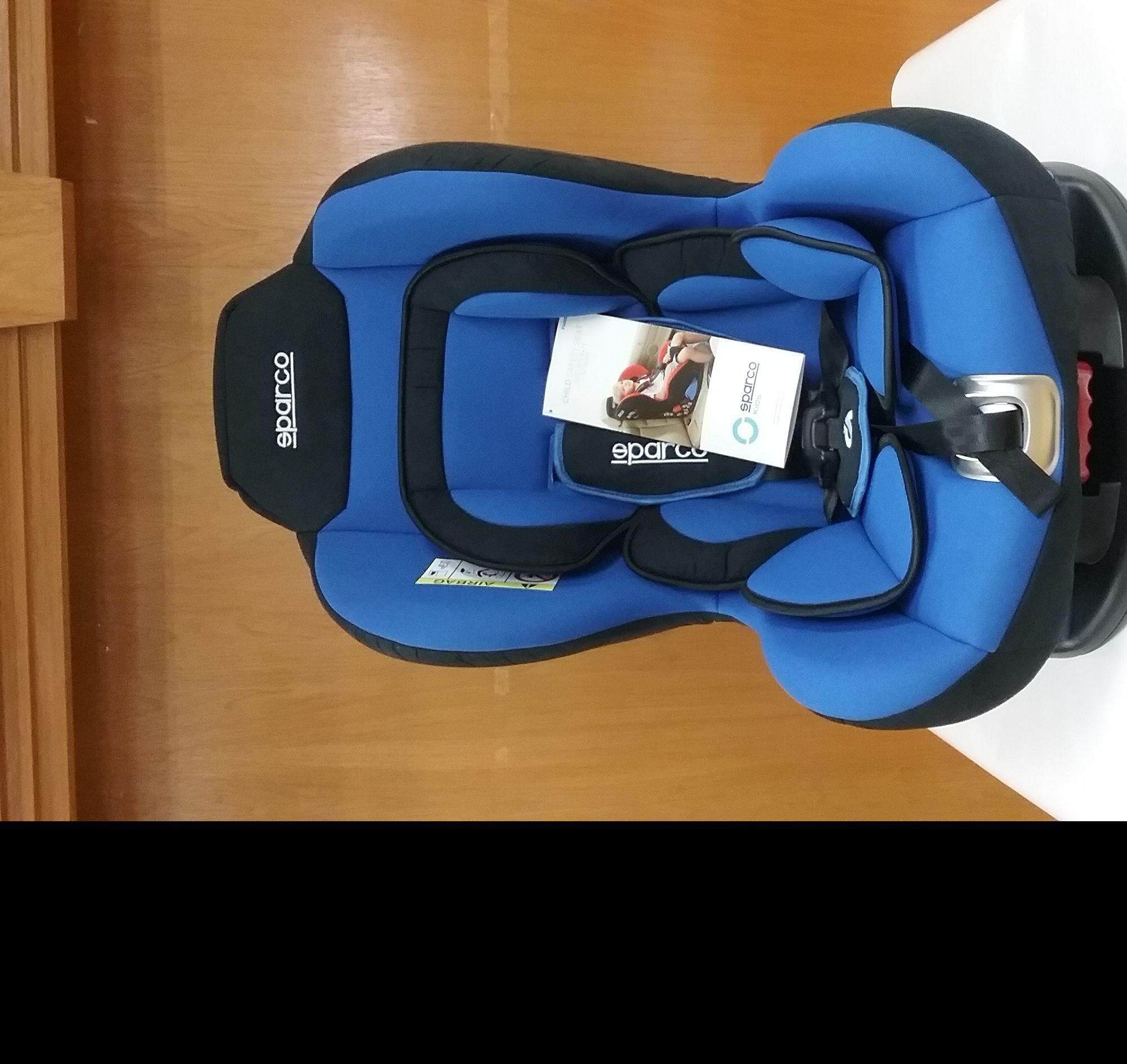 Sparco Baby Car Seat F5000K