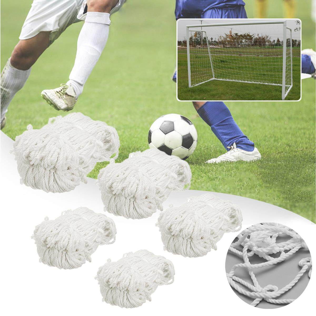 db0ba2c7f China. Football Soccer Goal Post Net Training Match Replace Outdoor Full  Size Adult Kid