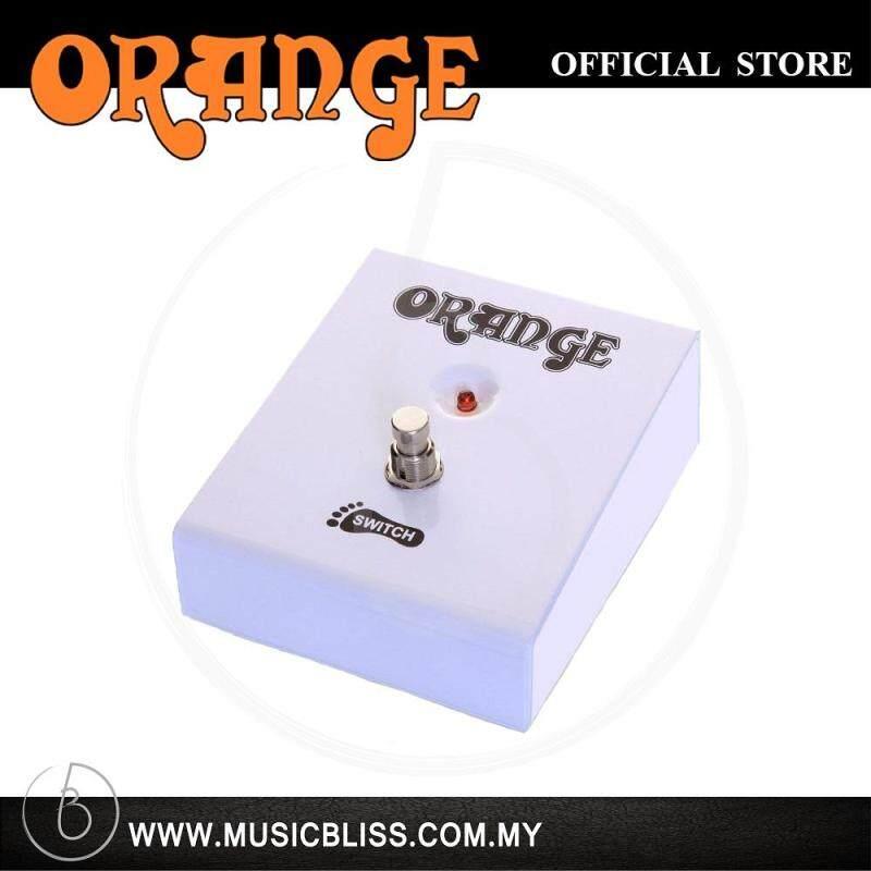 Orange FS-1 Single Button Footswitch Malaysia