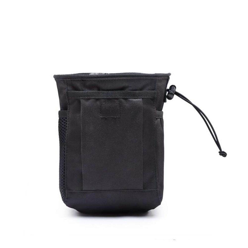 e6ebbfee3ff0 Magic Cube Outdoor Hunting Tactical Magazine Dump Drop Pouch Recycle Waist  Pack Ammo Bags