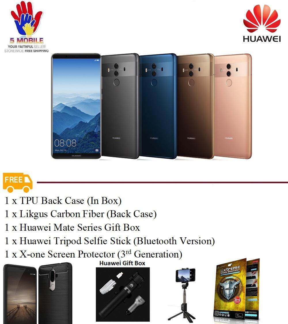 new product eeae0 a12a5 *RM2099.00* Huawei Mate 10 Pro - 6.0