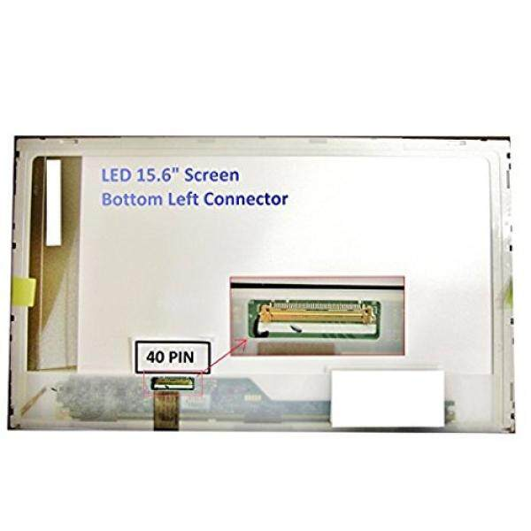 Toshiba C650 PSC12U-04Y02E Laptop Screen 15.6 LED BOTTOM LEFT WXGA HD Malaysia