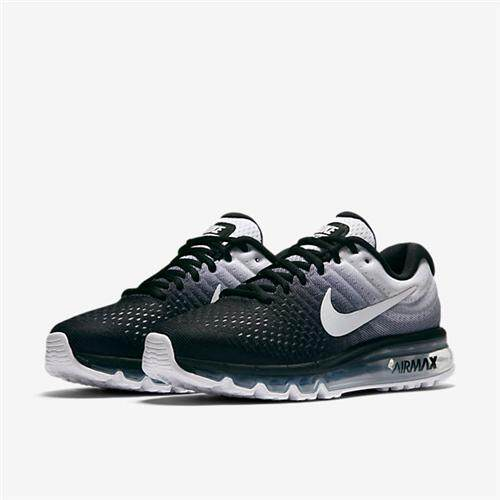 bd068242ea57 Nike Official Air Max 2017 Low Top WOMEN Running Shoe Sneakers EU 36-44