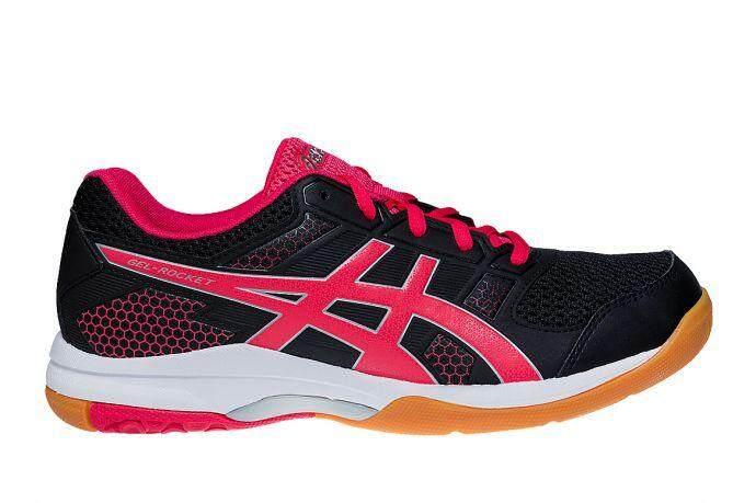 100% authentic 9829b 7cab5 Asics Gel-Rocket 8 Women Court Shoes