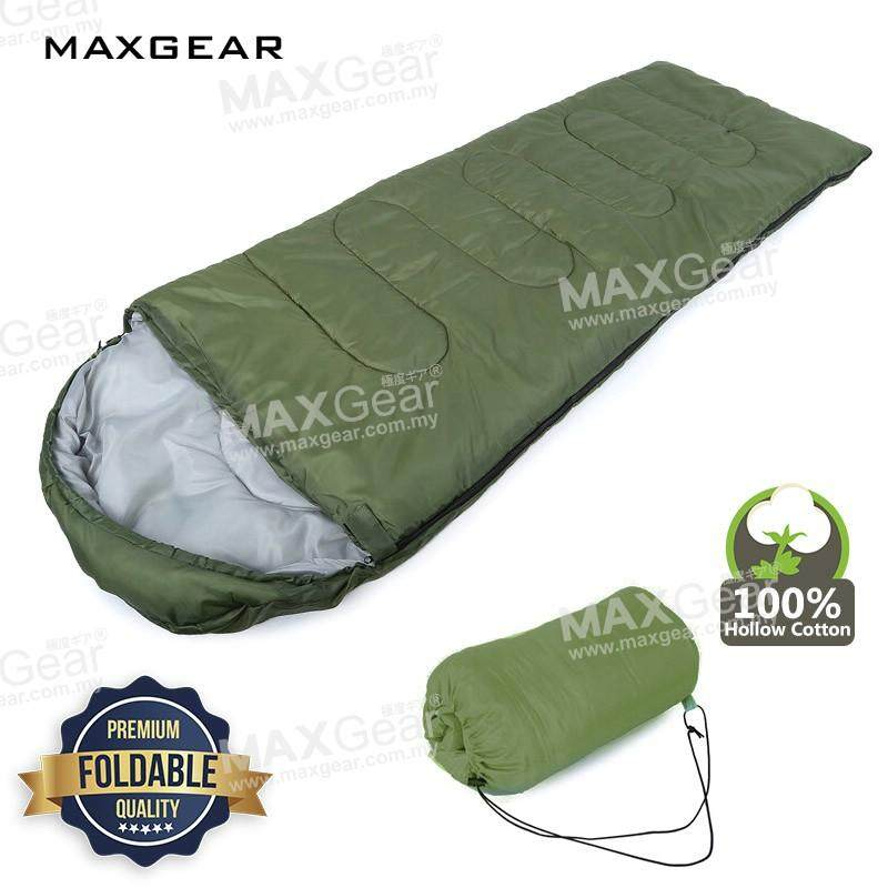 Sports & Entertainment New Style 1pc Sleeping Bag Camping Sports Family Bed Outdoor Hunting Hiking