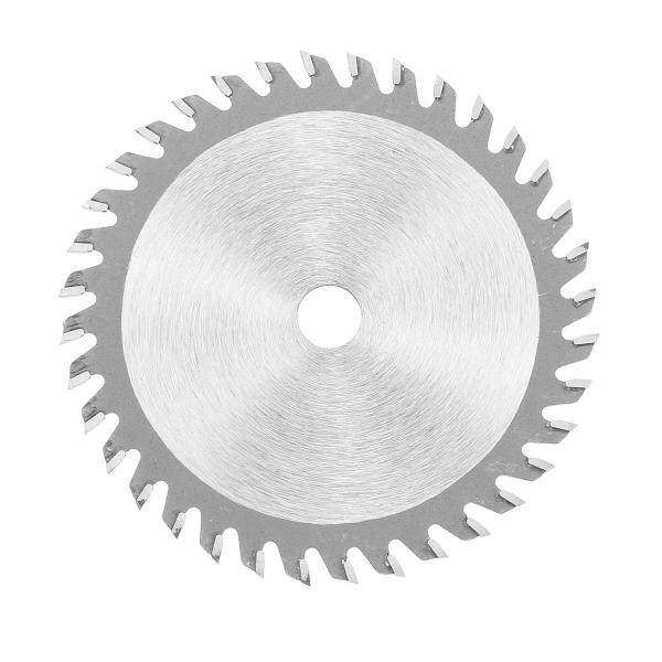 Drillpro 85mm Saw Blade 36 Teeth Circular Cutting Disc 10mm Bore 1.7mm Thickness Woodworking -