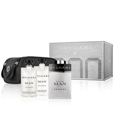Bvlgari Man Extreme EDT 100ml Perfume a7dbf82d957e
