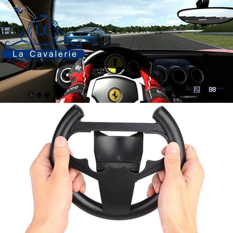 Steering Wheel Game Remote Sets Circle Controller For Ps4 Racing Car Driving By La Cavalerie.
