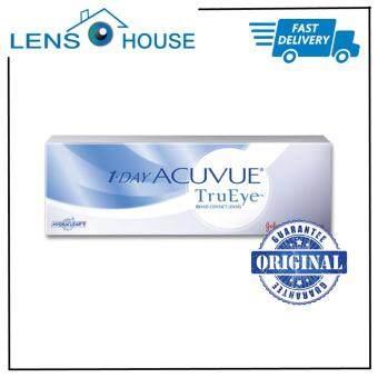 Paling murah 1 Day Acuvue Trueye (30pcs box) kajian semula - Hanya RM94.00 ed65cb06d6