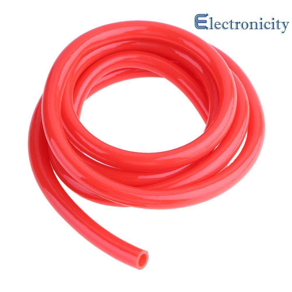 2m / 6.56ft 8x12mm Soft PVC Water Cooling Pipe Tube Horse  for  Computer PC Malaysia