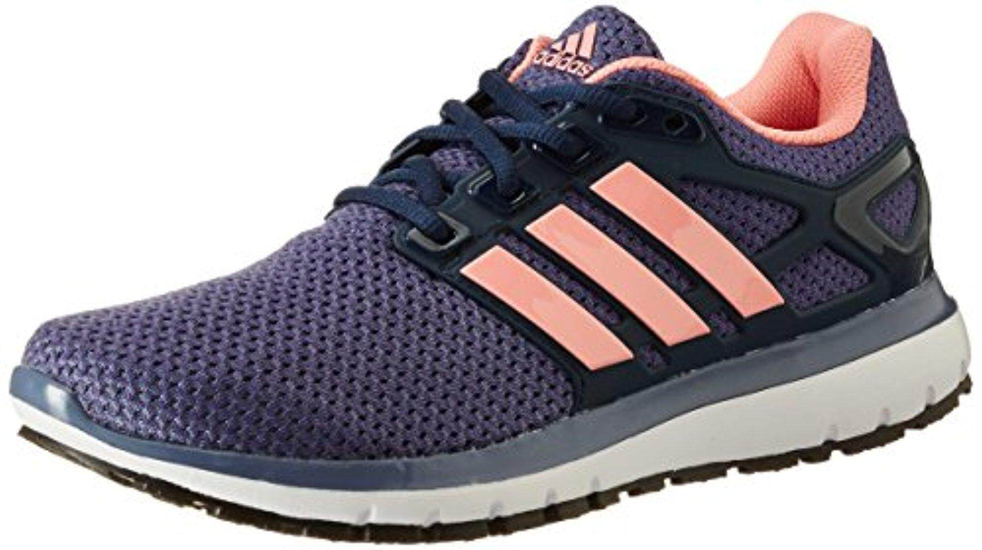differently db78b 55659 adidas Womens Energy Cloud W Suppur, Raypnk and Unipur Running Shoes - 7  UK