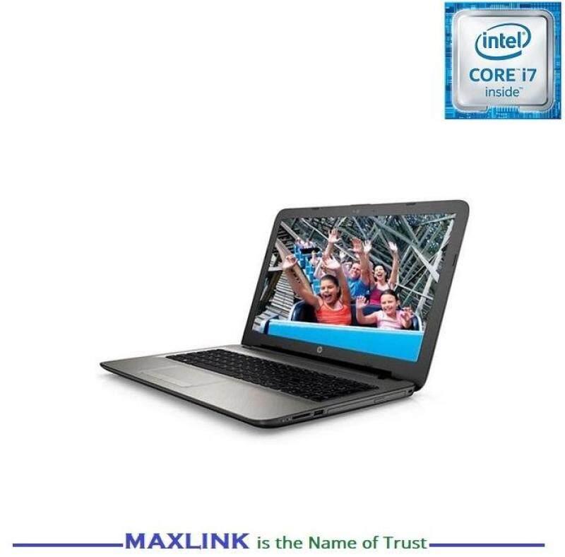 HP Notebook - 15-AC180TY Intel Core I7-5500U / 8GB / 1TB (Ex Display Item) Malaysia