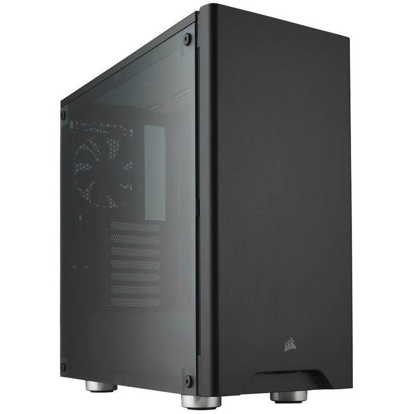 CORSAIR Casing ATX CARBIDE Series 275R (CC-9011130-WW) BLACK Malaysia