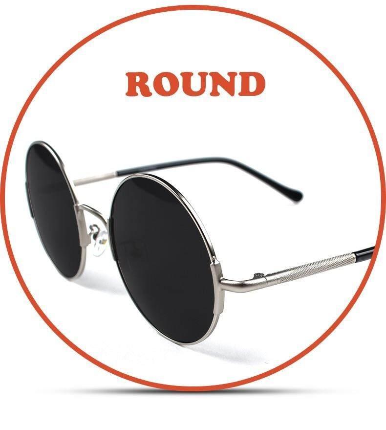 ... Retro Source · Kacamata Hitam Fashion Wanita Olahraga Bulat Aneka Warna  Lensa Source Spesifikasi dari COD Pengiriman Gratis KATELUO e9dc24a65b