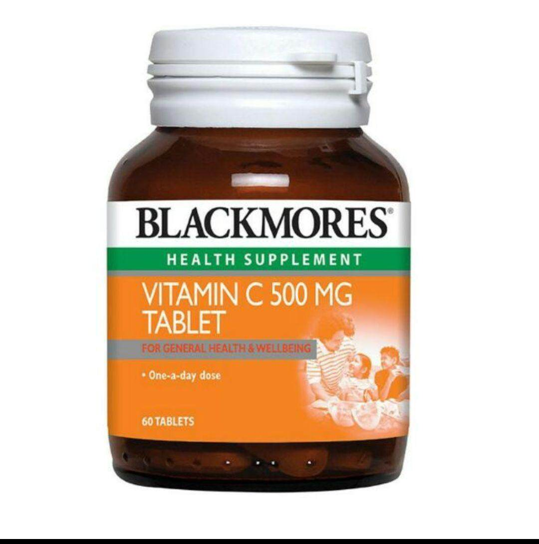 Sell Blackmores Vitamin C Cheapest Best Quality My Store Nutrimulti 100 Myr 28