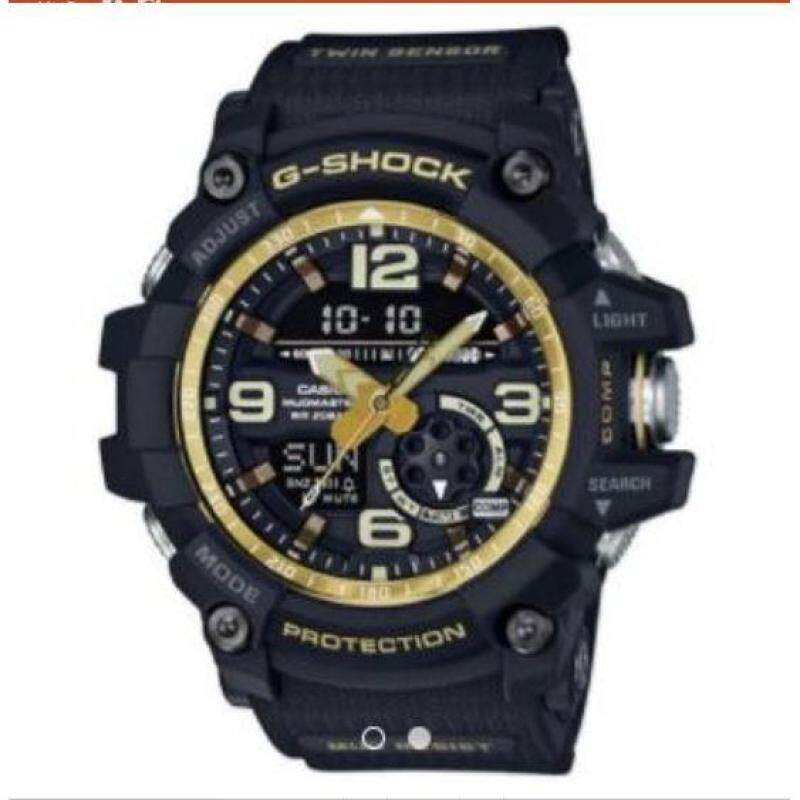 G-Shock Mens Analog-Digital Mudmaster Watch For Men Malaysia
