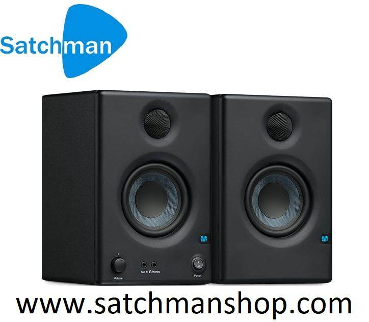 Presonus Eris E3.5 (25W, 3.5) Studio Monitor Speakers (PAIR) Malaysia