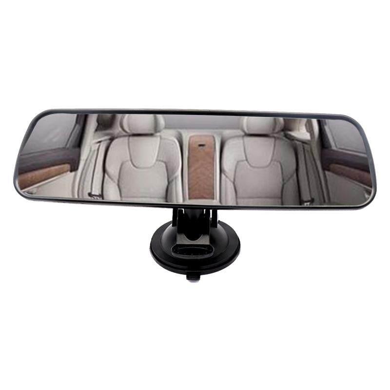 Rear View Mirror Universal Car Truck Mirror Interior Rear View Mirror Suction R